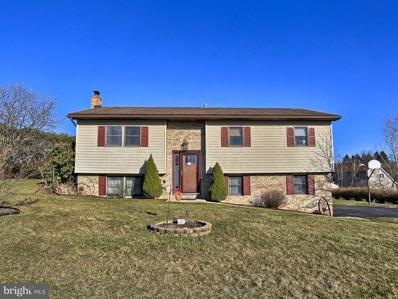 4 Lynn Avenue, Newburg, PA 17240 - MLS#: 1000236606