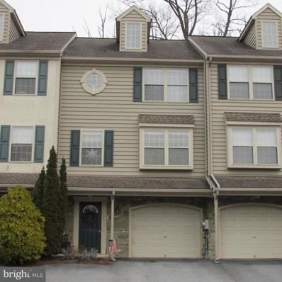 516 Indian Rock Circle, Elizabethtown, PA 17022 - MLS#: 1000236632