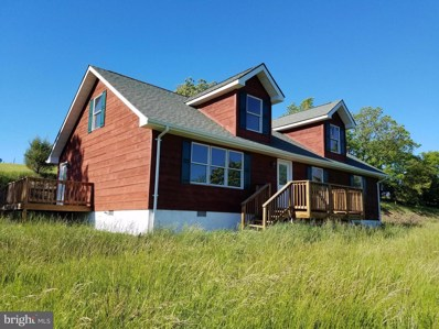 Lot 12 Wheeler Hill, Lahmansville, WV 26731 - #: 1000236656