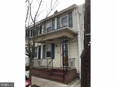 436 Prince Street, Bordentown, NJ 08505 - MLS#: 1000236686