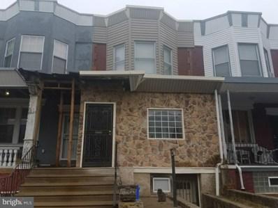 5423 Larchwood Avenue, Philadelphia, PA 19143 - MLS#: 1000236688