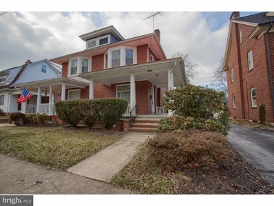 1223 Girard Avenue, Wyomissing, PA 19610 - MLS#: 1000236746