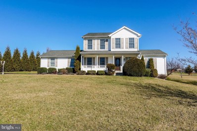 5154 Jolly Acres Road, White Hall, MD 21161 - MLS#: 1000236756