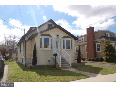 34 Gloucester Avenue, Mount Ephraim, NJ 08059 - MLS#: 1000236802