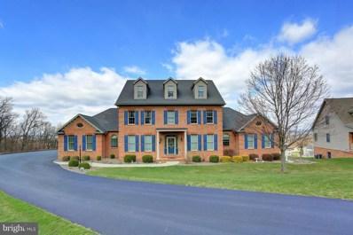 14287 Red Victoria Court, Waynesboro, PA 17268 - MLS#: 1000236818