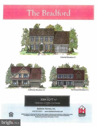 1515 Beaux Lane, Gambrills, MD 21054 - MLS#: 1000236998