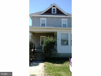 2 Simpson Avenue UNIT UP-B, Pitman, NJ 08071 - MLS#: 1000237024