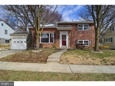 509 Wilson Place, Reading, PA 19607 - MLS#: 1000237028