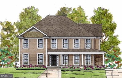 1517 Beaux Lane, Gambrills, MD 21054 - MLS#: 1000237054