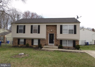 2156 Pineview Court, Waldorf, MD 20601 - MLS#: 1000237074