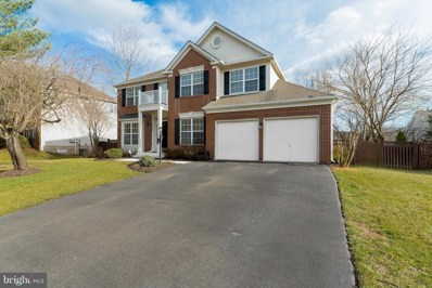 7757 Sharpshooters Court, Manassas, VA 20111 - MLS#: 1000237136