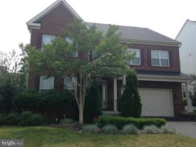 42053 Bear Tooth Drive, Aldie, VA 20105 - MLS#: 1000237220
