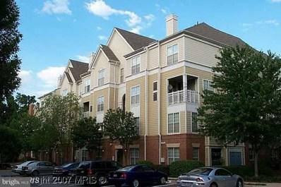 2204 Westcourt Lane UNIT 402, Herndon, VA 20170 - MLS#: 1000237244