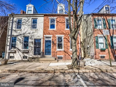 255 New Holland Avenue, Lancaster, PA 17602 - MLS#: 1000237292