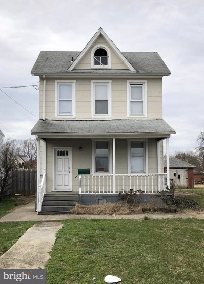 4313 Frankford Avenue, Baltimore, MD 21206 - MLS#: 1000237300