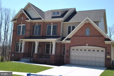 2217 Dulaney View Court, Lutherville Timonium, MD 21093 - MLS#: 1000237386