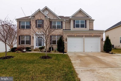 5707 Kaveh Court, Upper Marlboro, MD 20772 - MLS#: 1000237422