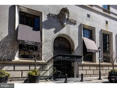 111 S 15TH Street UNIT 1814, Philadelphia, PA 19102 - MLS#: 1000237436