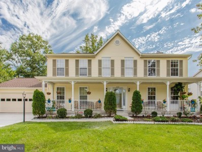 8509 Cory Drive, Bowie, MD 20720 - MLS#: 1000237524