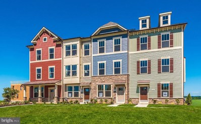 8827 Shady Pines Drive, Frederick, MD 21704 - MLS#: 1000237534