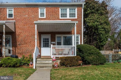 6226 Northwood Drive, Baltimore, MD 21212 - #: 1000237584