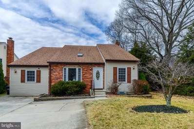 440 Old Mill Road, Millersville, MD 21108 - MLS#: 1000237604