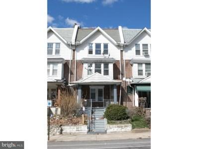 515 E Chelten Avenue, Philadelphia, PA 19144 - MLS#: 1000237642