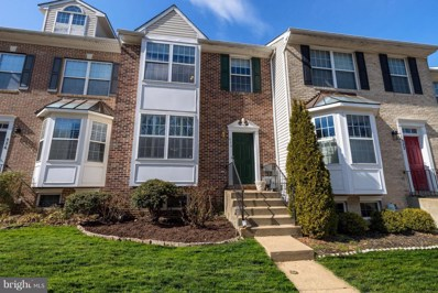 524 Samuel Chase Way, Annapolis, MD 21401 - MLS#: 1000237722