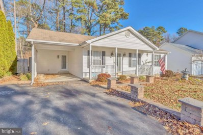 992 Side Saddle Trail, Lusby, MD 20657 - MLS#: 1000237804