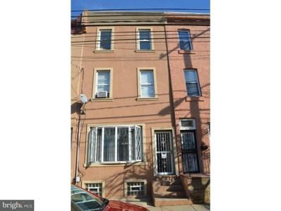 1831 N 2ND Street, Philadelphia, PA 19122 - #: 1000237830