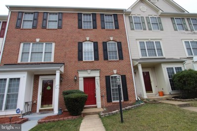 8845 Stable Forest Place, Bristow, VA 20136 - MLS#: 1000237838