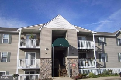 33 Fern Oak Circle UNIT 100, Stafford, VA 22554 - MLS#: 1000237850