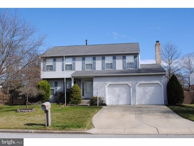 7 Nottingham Court, Lumberton, NJ 08048 - MLS#: 1000237920