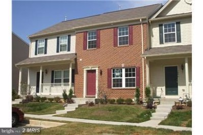 3094 Raking Leaf Drive, Abingdon, MD 21009 - MLS#: 1000237958