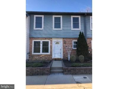 5503 Redhaven Drive, Evesham, NJ 08053 - MLS#: 1000237980