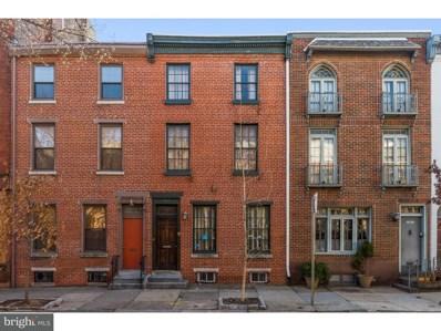 1934 Pine Street, Philadelphia, PA 19103 - MLS#: 1000237988