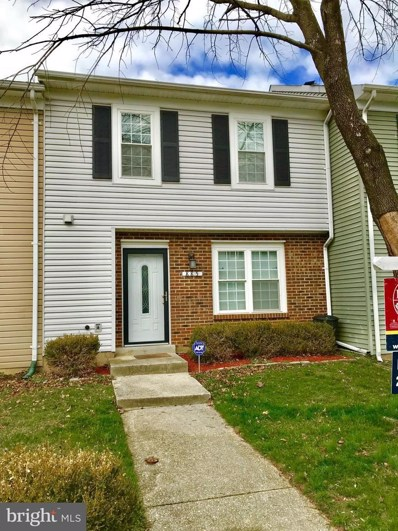 885 Saint Michaels Drive, Bowie, MD 20721 - MLS#: 1000238078