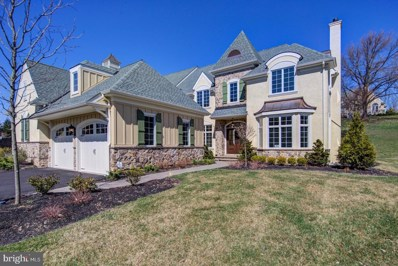 203 Valley Ridge Road, Haverford, PA 19041 - MLS#: 1000238092