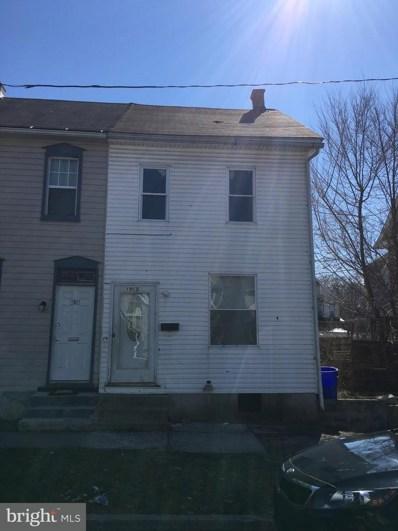 1915 Forster Street, Harrisburg, PA 17103 - #: 1000238098