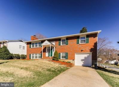 10814 Lakespring Way, Cockeysville, MD 21030 - MLS#: 1000238100