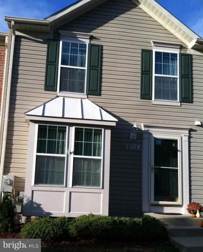 8719 Thornbrook Drive, Odenton, MD 21113 - MLS#: 1000238180