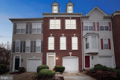 11509 Sutherland Hill Way, Silver Spring, MD 20904 - MLS#: 1000238182