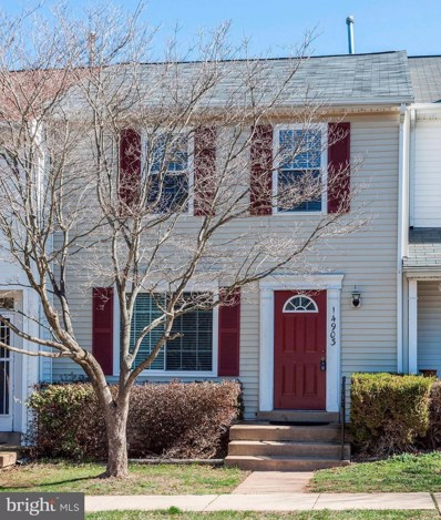 14903 Feeder Lane, Woodbridge, VA 22193 - MLS#: 1000238284
