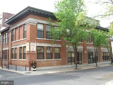 256-70 S 23RD Street UNIT 8A, Philadelphia, PA 19103 - MLS#: 1000238326