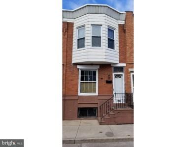 139 Fitzgerald Street, Philadelphia, PA 19148 - MLS#: 1000238340