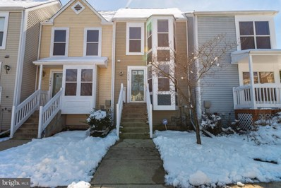 3438 Whispering Hills Place, Laurel, MD 20724 - MLS#: 1000238396