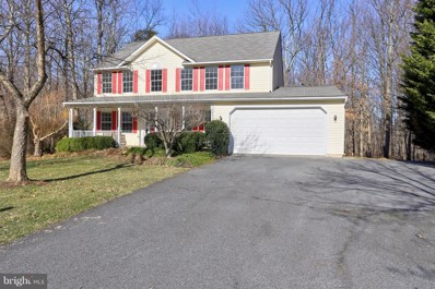 1311 Whitetail Court, Mount Airy, MD 21771 - MLS#: 1000238458