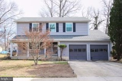 9306 Foxcroft Avenue, Clinton, MD 20735 - MLS#: 1000238464