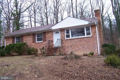 4904 Birch Lane, Alexandria, VA 22312 - MLS#: 1000238516