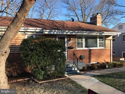 1943 Woodrow Street N, Arlington, VA 22207 - MLS#: 1000238556